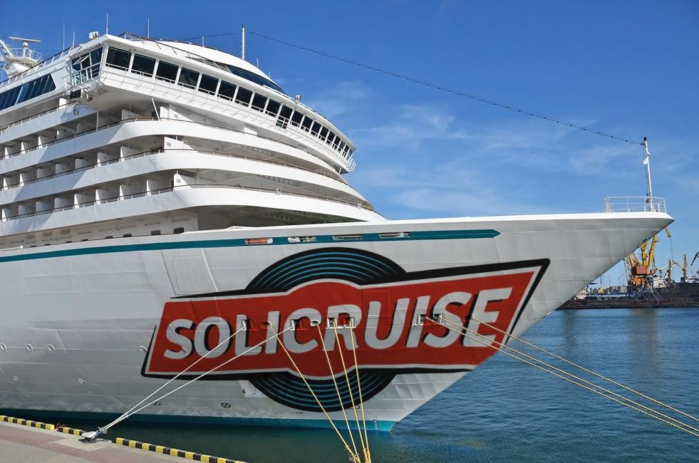SOLICRUISE
